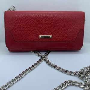 Burberry converted wallet on chain